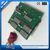 粉のコータのためのジェマOptiflex F/Cg07/情報処理機能をもった新しい/PCB