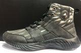 Athletic de moda las botas del ejército de hombres Deportes senderismo zapatos zapatillas (783)