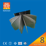 Bajo la luz de la bahía de la industria LED 80W con PCI Disipador de calor