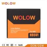 Batteria del telefono mobile di Huawei per Hb5V1 1730mAh