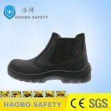 Обувь из натуральной кожи с четкими полиуретановая подошва
