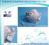 Non-Woven респиратор от пыли высокого качества лицевого щитка гермошлема CE вздыхателя