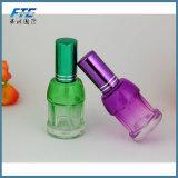 De kleurrijke Kruik van de Fles van het Glas van het Parfum van de Nevel van de Verstuiver van het Huisdier