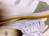 Lienzo de la moda de tres colores Zapato Casual de goma para la Mujer