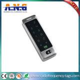 8000 usuarios impermeable autónomo NFC lector RFID bloqueo de la puerta del teclado