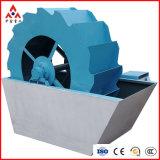 Lavadora de arena de China proveedor en el procesamiento de minería de datos