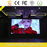 P4 DOT Matrix Display Indoor Full Color LED Board