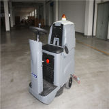 Nnew diseño de azulejos de cerámica herramienta de limpieza de pisos para la empresa de limpieza