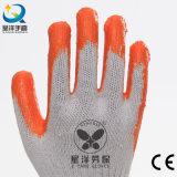 [10غ] [ت/ك] قشرة قذيفة برتقاليّ لثأ كسا نخلة قطر أمان عمل قفّاز ([ل005])