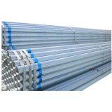 Tubo d'acciaio della saldatura di superficie luminosa di alta precisione per l'armatura