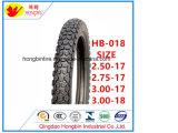 3.00-17 3.00-18 Motorrad-Reifen-Fabrik-Motorrad-Gummireifen