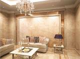 Decoração de parede Big Thin Artificial Marble Slab 1220 * 2440mm