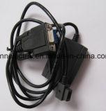 Contrôleur programmable de logique du câble Apb-C232 d'AP