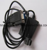 Programmierbarer Logik-Controller des PLC-Kabel-Apb-C232