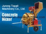 2,015 Topmac Chine célèbre marque un sac Diesel Bétonnière