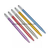 低価格の眉毛の3pins/5pins円形の針のための円形の針の挿入が付いている手動入れ墨のペン