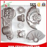 China-Hersteller des LED-Aluminium-Teils