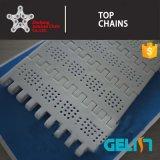 Plastikhöhe der Serien-900y-004 - Temperatur - beständiges Silikon-perforierter Vakuumtyp Förderband