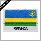 Custom Flags Embroidery Patch for Vourious Country (BYH-10747)