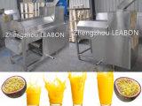 Het Vruchtesap van de hartstocht/Guave Beverageautomatic die Machine maken
