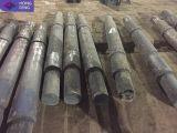 Fournisseur qualifié de l'arbre acier au carbone forgé l'étape