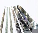 Механизм реечной передачи Weifang Yunneng спирально для маршрутизатора CNC