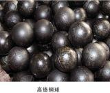 Alta bola del bastidor de la bola de los media de Gringding del cromo para el molino