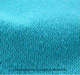 باردة طباعة 100 قطر طويلة كم اللون الأزرق [تشيرت]