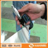 hoja del aluminio 1100 1050 1060 para el radiador