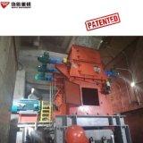 Избегайте использования угля и фильтрации Plant / Оборудование для выгрузки угля / динамического дробления и фильтрации машины / скрининг подавляющие