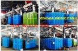 El plástico del HDPE 20~60L teclea la máquina del moldeo por insuflación de aire comprimido (ABLD90) de Apolo