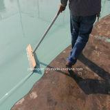 De betrouwbare Vloer van het Hof van het Badminton van Prestaties Rubber