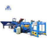 具体的な空の煉瓦作成機械/セメントの連結のブロック機械の価格