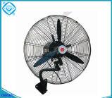Ventilador Industrial colgando o de pie Ventilador de pared de pie ventilador para el taller y almacén