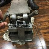 Китай алюминия CNC благоухающем курорте пресс-PU опорной части юбки поршня