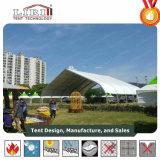 2000 gebogenes Zelt der Leute für Ereignis bei Kazakstan
