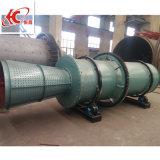 Gaszuiveraar de van uitstekende kwaliteit van de Roterende Trommel van de Wasmachine van het Erts van het Kalksteen