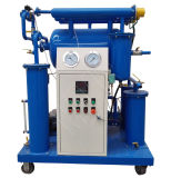 Nakin Aceite de transformadores de vacío máquina de tratamiento de aceite de máquina de limpieza