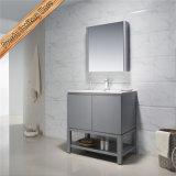 Fed-1204 32 Inch-heiße verkaufende graue Adjustage-moderne Badezimmer-Schränke