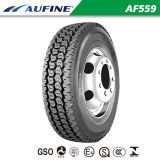 Aufine Heavy Duty Truck Tire Radial (Camino de la carretera patrón / buey)