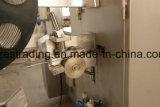 Алюминиевая машина запечатывания сосиски клипера двойника провода