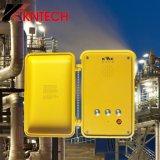 Teléfono impermeable Auto-Dail de Kntech Knsp-04 Handfree