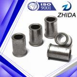 Boccola sinterizzata di metallurgia di polvere per il motore del pulitore