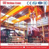 Multifunctionele Kraan voor Elektrolytisch Aluminium