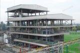 Machine d'huile de palmiste clés en main et l'usine