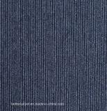 Promotion de la série 100% PVC PP haute pile carreaux de tapis commercial