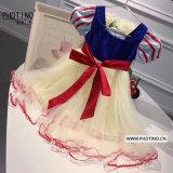 Robe de filles de l'été 2019 robe fashion new Snow White Hot Recherche