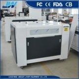 L'acrylique bois Machine de découpe en étoffe de bonneterie de la Chine 6090