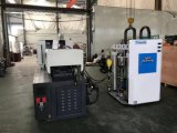 Componenti di plastica modellate macchina dello stampaggio ad iniezione del silicone