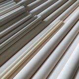 Al2O3 de l'alumine pour le four de traitement du tube en céramique